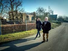 Wim Reijnen (77) zag zijn geboortehuis voor zijn ogen wegsmelten