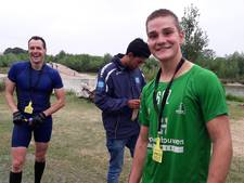 VIDEO: Tough Ten Miles in Oisterwijk: modder en stuk gaan