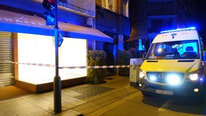 19-jarige in levensgevaar na steekpartij in Antwerpen