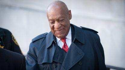Ook Yale trekt eredoctoraat Bill Cosby in