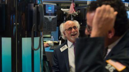 Wall Street besluit week met nieuwe records