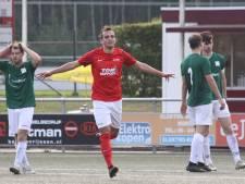 Excelsior'31 bereikt volgende ronde in KNVB-beker, HSC'21 uitgeschakeld