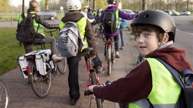 Zandhoven ondertekent charter werftransport voor veilige schoolomgeving