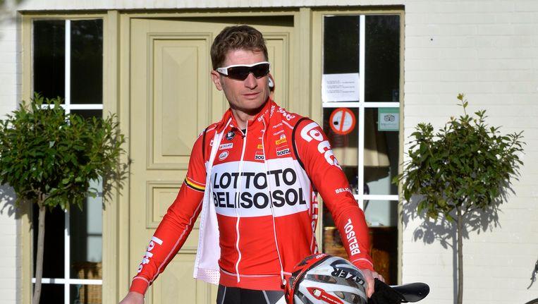 Frederik Willems.