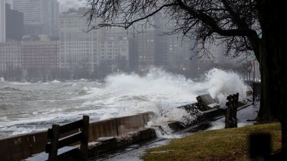 Extreem winterweer in VS eist al zeker 11 levens, duizenden vluchten geannuleerd