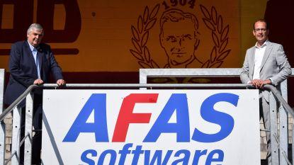 Football Talk. Bornauw moet twee matchen brommen voor rode kaart - AFAS vijf jaar langer sponsor van KV Mechelen