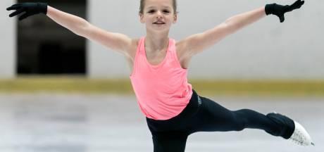 Sport in de regio: Achtjarige Mara uit Oss gaat voor Olympische mediale