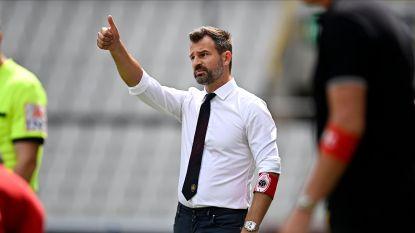 """Antwerp-coach Ivan Leko: """"Natúúrlijk zal publiek verschil maken"""""""