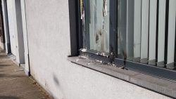 37-jarige man trekt spoor van vernieling op 40 (!) plaatsen in stad