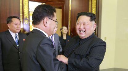 """Noord-Korea wil praten over verwijderen kernwapens: """"Niet zomaar een goednieuwsshow"""""""