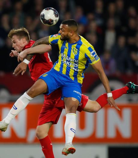RKC Waalwijk beloont herstelde Bilate met nieuw contract