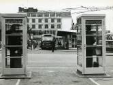 Bellen anno 1882. In dit hotel stond de allereerste telefoon in Arnhem