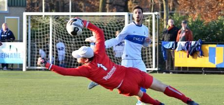 Van Mechelen strijdt voor allerlaatste kans met MOC'17