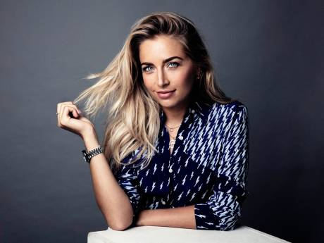 Haags Sportgala is thuiswedstrijd voor Shelly Sterk