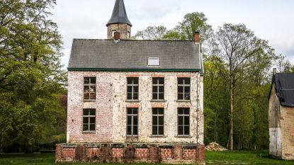 KBC eist meer dan 100.000 euro van brandstichters kasteel Ryckevelde
