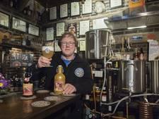 Brouwerij Denneman van Oldenzaler viert 150 jarig jubileum in Gildehaus