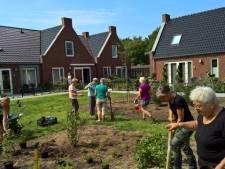 Piet (75) uit Leerdam weet wat eenzaamheid kan doen en wil daar met dit woonplan een stokje voor steken