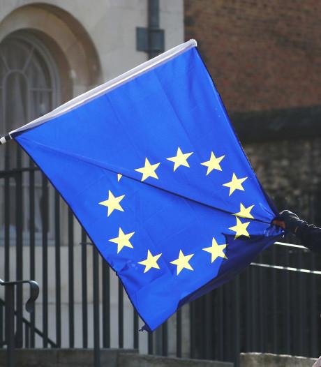 Brussel verwerpt burgerinitiatief tegen Brexit