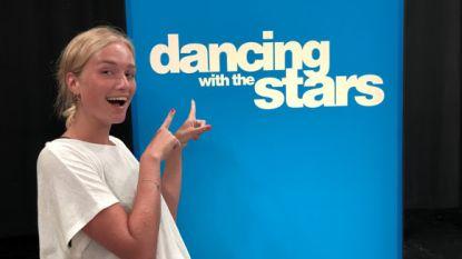 Opnieuw kandidaat geblesseerd in 'Dancing with the Stars': Julie Vermeire kampt met gekneusde ribben