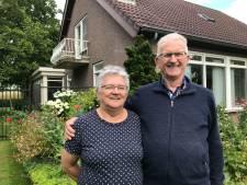 Gouden paar Van den Heuvel-Seijkens in Bakel: 'Frits was kameraad van de buurjongen van mijn vriendinnen'