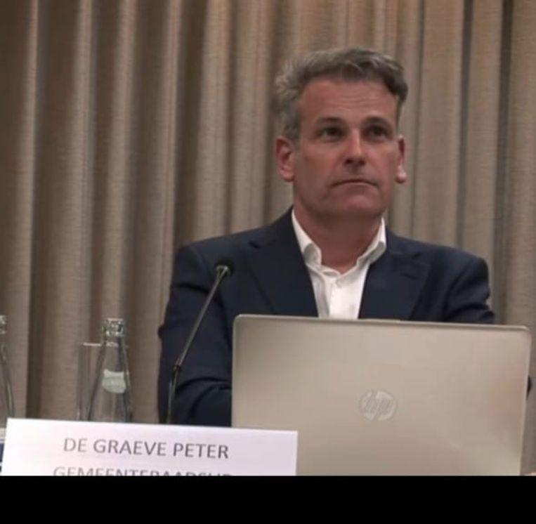 Peter De Graeve.