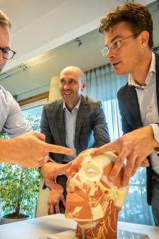 26 miljoen voor Eindhovense startup met implantaat tegen migraine