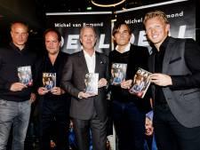 'Dirk Kuyt en Rob Jansen willen voetbalclub in Engeland kopen'