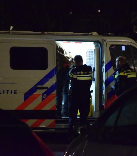 Verdachte situatie Waddinxveen: één persoon gecontroleerd