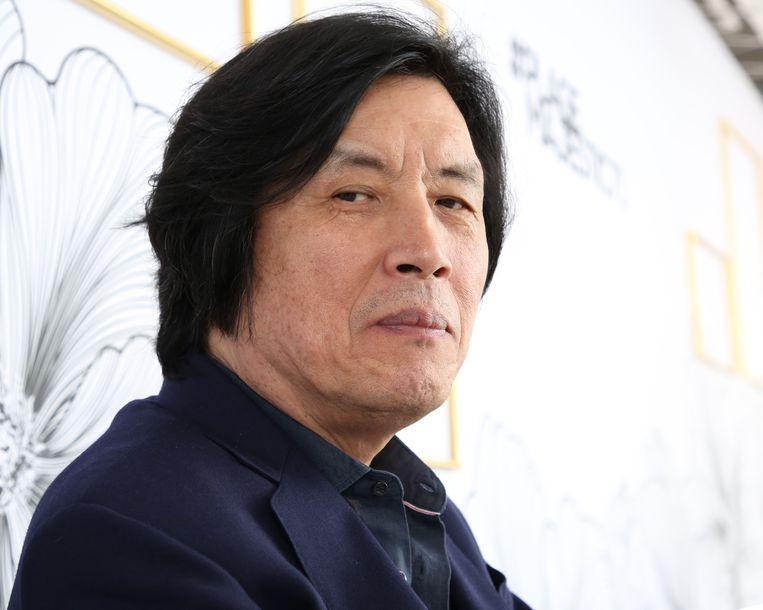 Lee Chang-dong Beeld Kazuko Wakayama