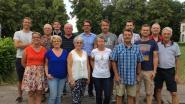 Fietsclub Sport en Vermaak volgt 'Reanimatie en Defibrilatie' cursus