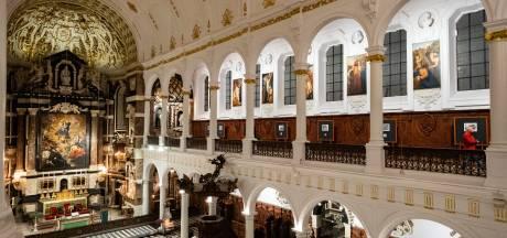 Rubens-expo laureaat Provinciale Erfgoedprijs