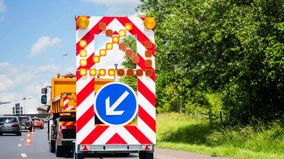 Wegenwerker dodelijk aangereden op E42 bij Namen