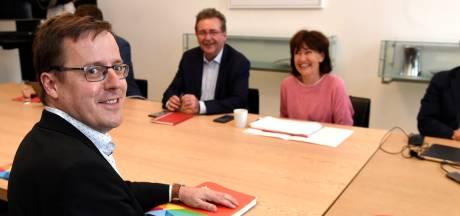 """""""Dialogue constructif"""" entre le PS et le PTB à Bruxelles"""