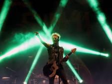 Sum 41 annule un concert à Paris à cause d'un pétard lancé par les gilets jaunes