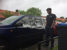 35 meldingen van kapotte autoruiten in Culemborg