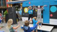 Volgende generatie vrijwilligers verwent de jongste bezoekers van de Paulusfeesten