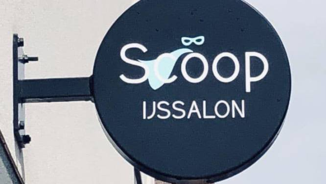 IJssalon Scoop heropent na coronabesmetting