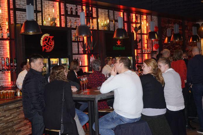 Het clubhuis van voetbalvereniging IJsselmeervogels is uitgeroepen tot beste van Nederland.