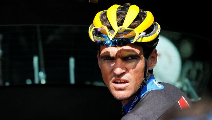 Greg Van Avermaet prolonge son contrat avec BMC, qui