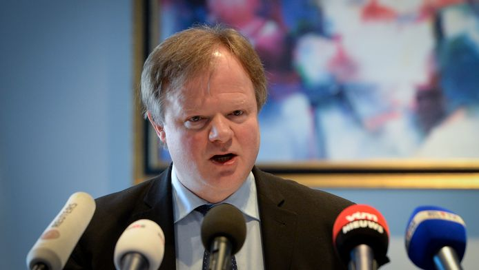 Topdokter Stefaan Van Gool