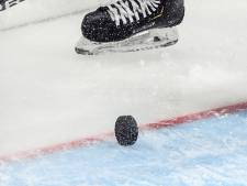 IJshockeyinterland Oranje gestaakt vanwege wak in ijs