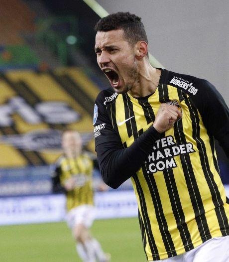 Darfalou is de gouden wissel: Vitesse beleeft beste seizoensstart ooit in de eredivisie