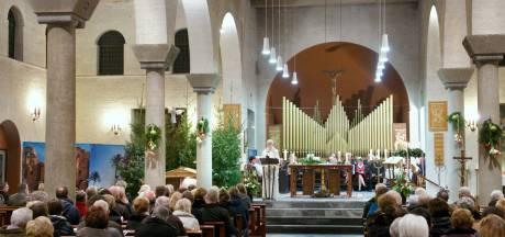 En dat is vijf: ook de Bavokerk in Angeren is sinds vorige week officieel geen godshuis meer