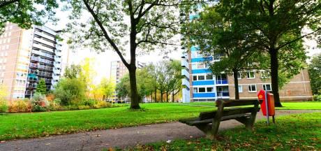 Politie onderzoekt schennispleging in parkje in Enschede