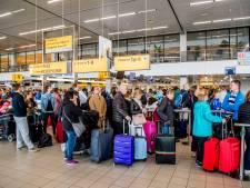 'Recordaantal vliegtickets verkocht in 2018'