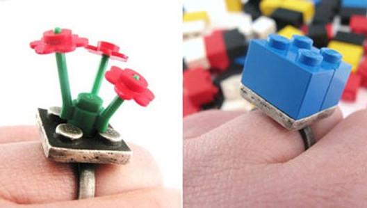 Bijoux En 7sur7 LegoTendances Des be pVGqSMUz