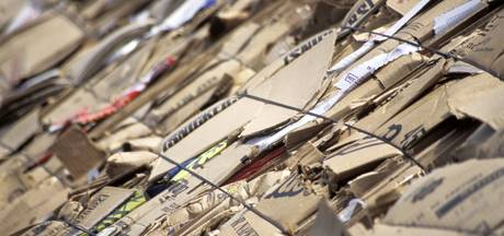 Molenakkers en de Mortel in Eersel gaan terug naar oude manier van papier inzamelen