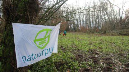 Bosbrandpatrouille van Natuurpunt betrapt jonge vandalen in Geelstervallei