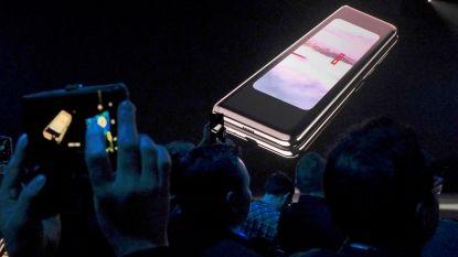 De strijd om de opvouwbare smartphone barst los: deze plooitelefoons komen er binnenkort aan