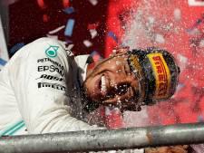 Hamilton waarschuwt: Ik zal dit jaar als een machine rijden
